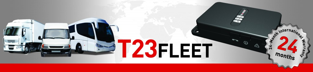 Tramigo Fleet: professional vehicle tracker